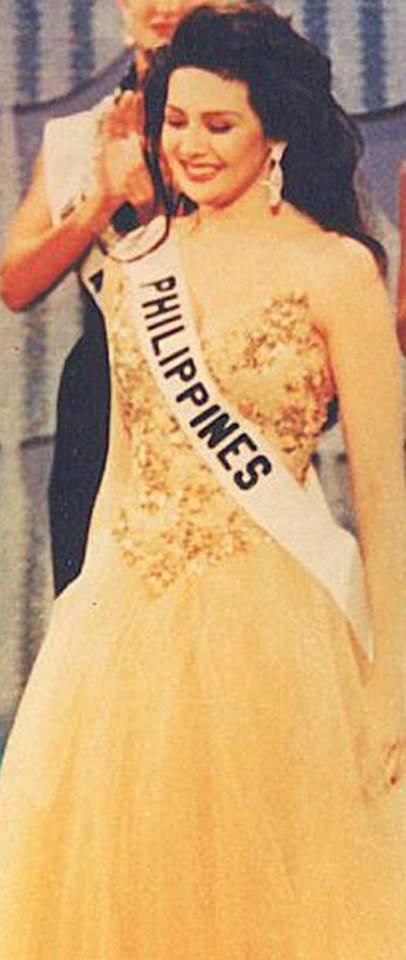 Bb Pilipinas Universe 1994 :Charlene Gonzales  (Miss U 94' Top 6 Finalist) - Page 2 17156110