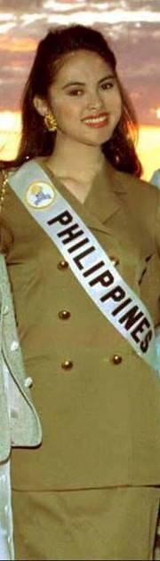 Bb Pilipinas Universe 1995: Joanne Santos (Miss Tourism International 1997) 17156310