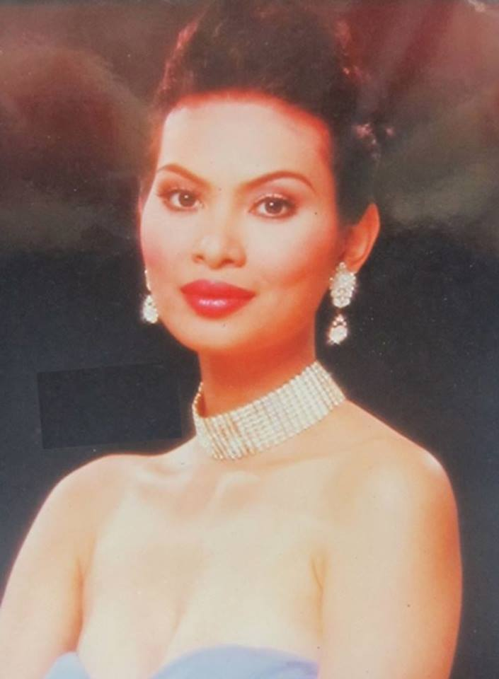 Bb.Pilipinas-Universe 1997: Abygale Arenas  17190311