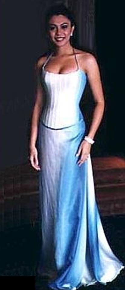 Bb Pilipinas Universe 1998: Jewel Lobaton  17191010