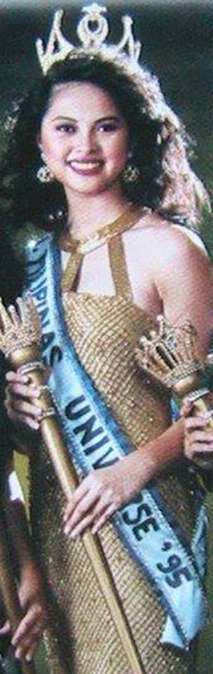 Bb Pilipinas Universe 1995: Joanne Santos (Miss Tourism International 1997) 17191410