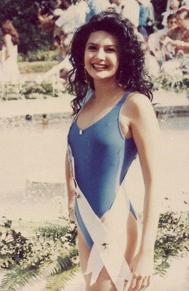 Bb Pilipinas Universe 1994 :Charlene Gonzales  (Miss U 94' Top 6 Finalist) 17201010