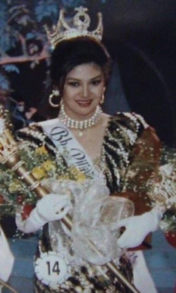 Bb Pilipinas Universe 1994 :Charlene Gonzales  (Miss U 94' Top 6 Finalist) 17203010
