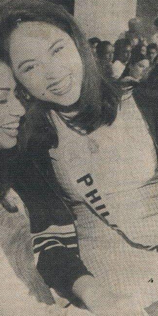 Bb Pilipinas Universe 1995: Joanne Santos (Miss Tourism International 1997) 17203110