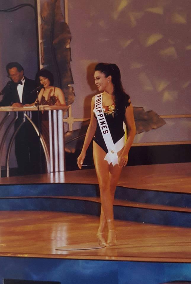 Bb Pilipinas Universe 1998: Jewel Lobaton  17264112