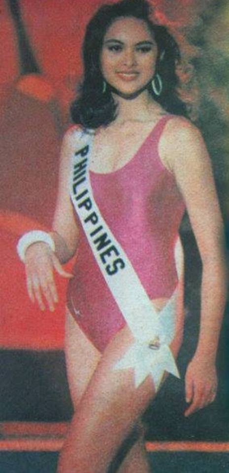 Bb Pilipinas Universe 1995: Joanne Santos (Miss Tourism International 1997) 17264210