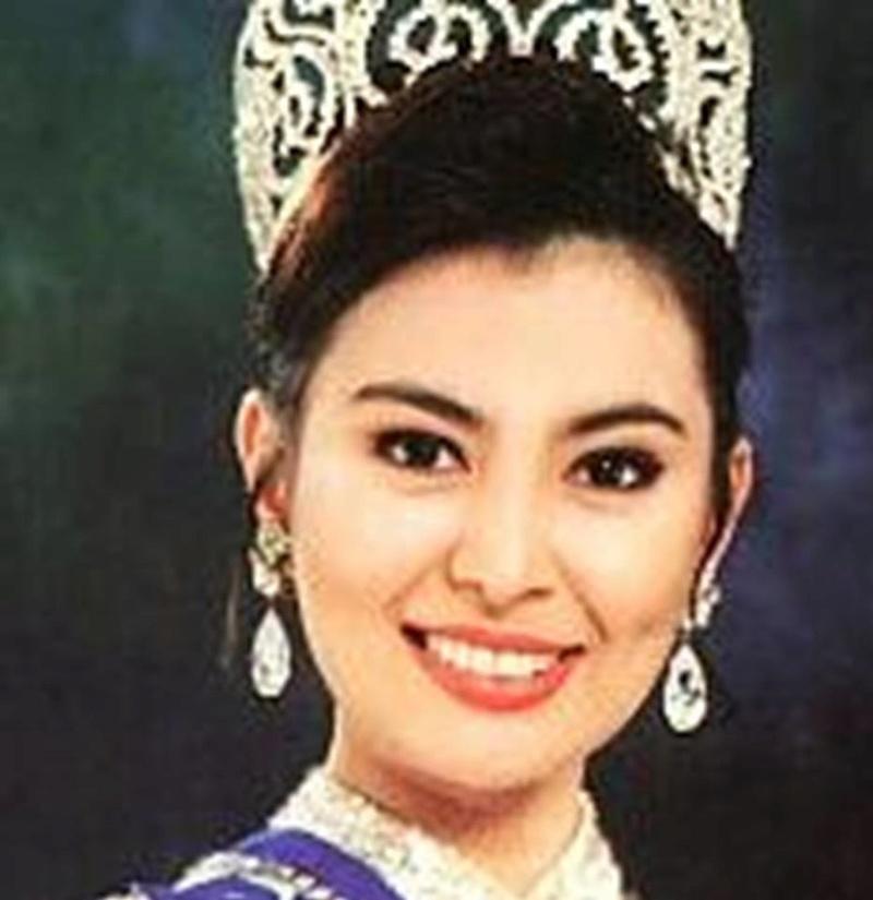 Bb Pilipinas Universe 1996 - Aileen Leng Marfori Damiles (Miss Photogenic MU96) 17264211