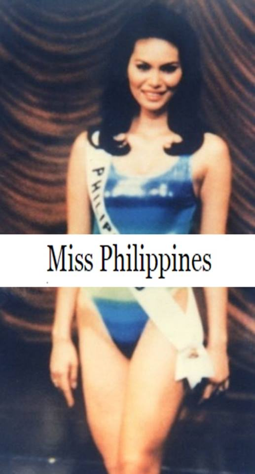 Bb.Pilipinas-Universe 1997: Abygale Arenas  17264412
