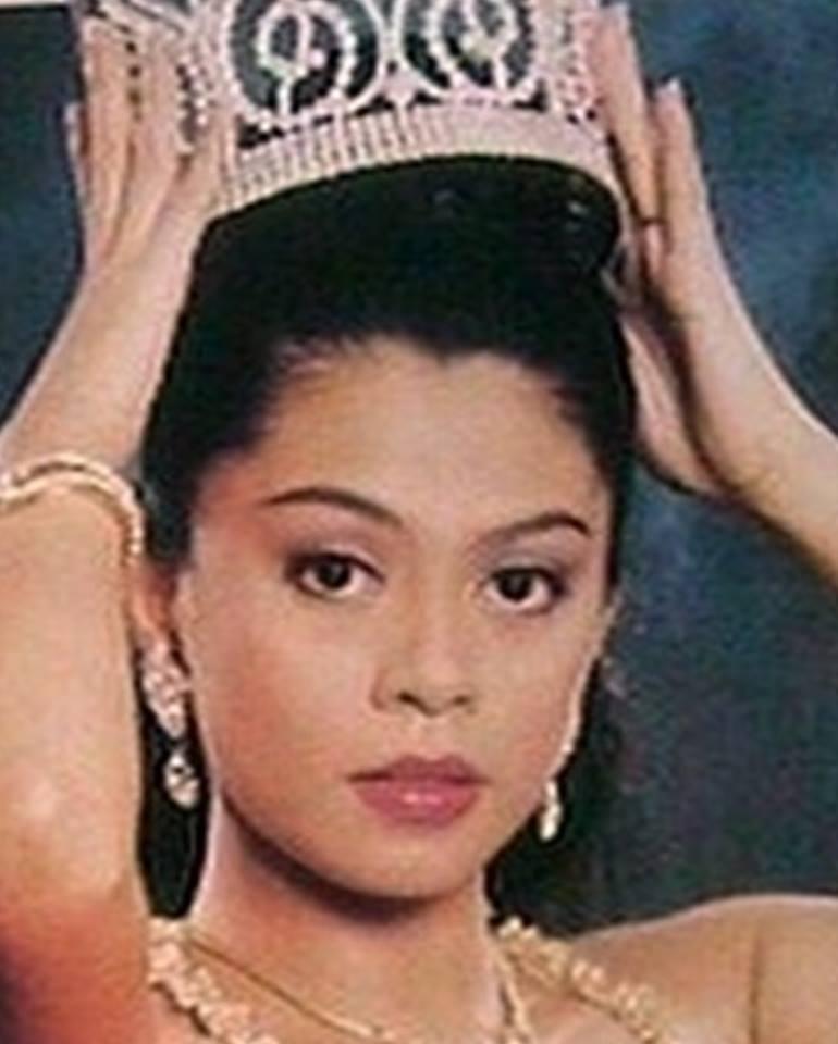 Bb Pilipinas Universe 1998: Jewel Lobaton  17264413