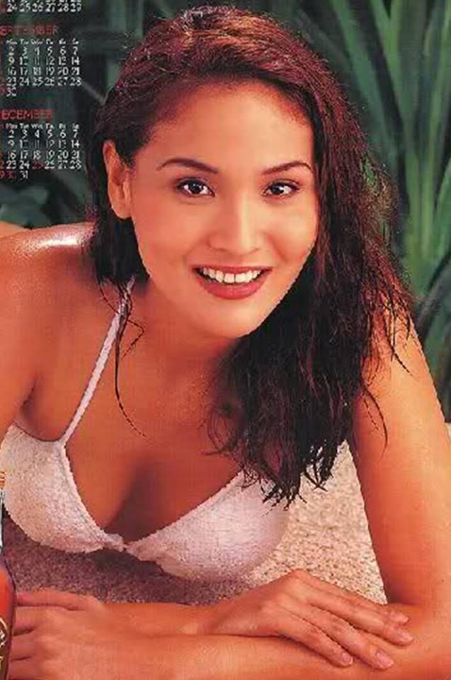 """Bb Pilipinas Universe 1993: Melinda """"Dindi"""" Gallardo 17264510"""