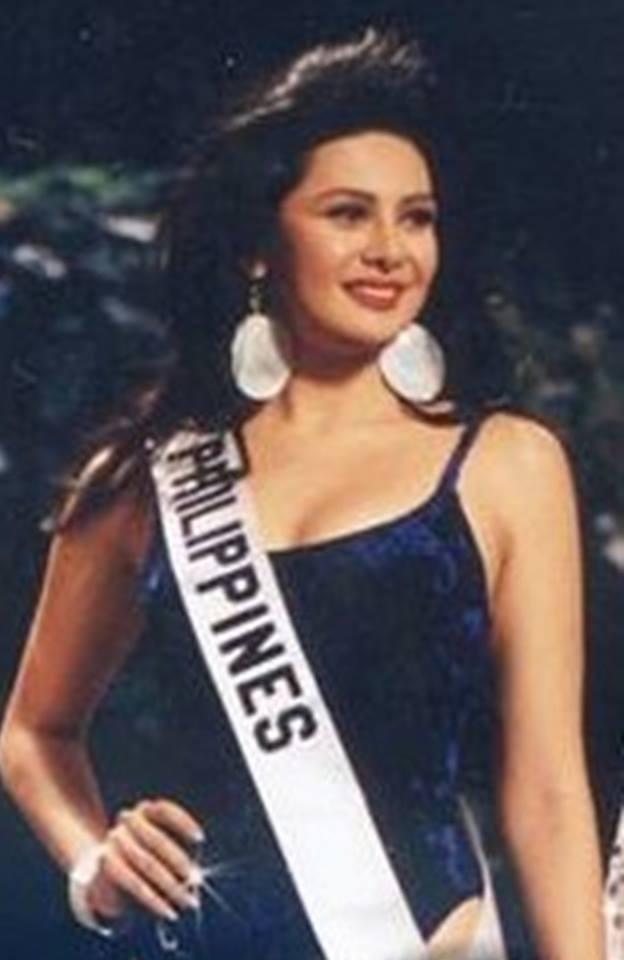 Bb Pilipinas Universe 1994 :Charlene Gonzales  (Miss U 94' Top 6 Finalist) 17264512