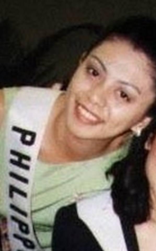 Bb Pilipinas Universe 1998: Jewel Lobaton  17264515