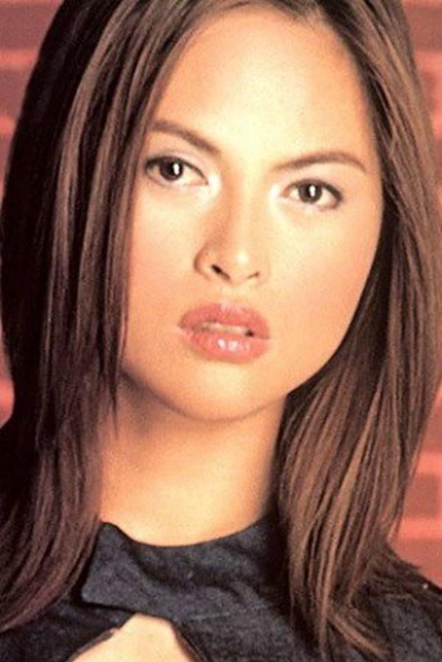 Bb Pilipinas Universe 1995: Joanne Santos (Miss Tourism International 1997) 17264810