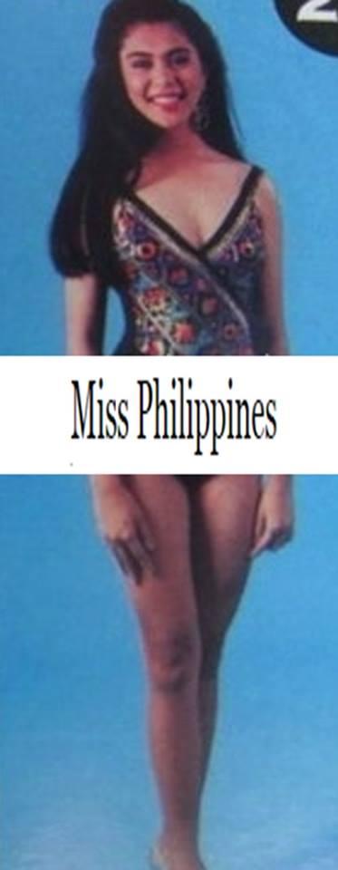 Bb Pilipinas Universe 1998: Jewel Lobaton  17264811