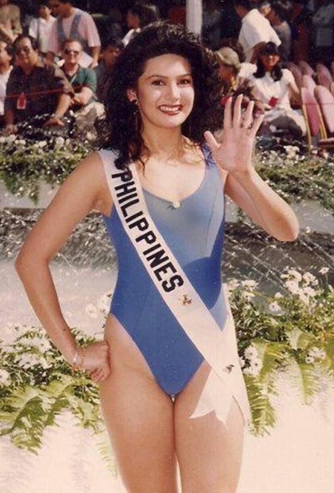 Bb Pilipinas Universe 1994 :Charlene Gonzales  (Miss U 94' Top 6 Finalist) 17264910