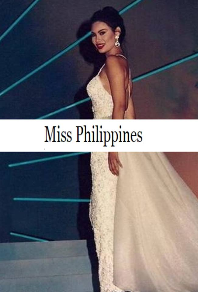 Bb.Pilipinas-Universe 1997: Abygale Arenas  17265112
