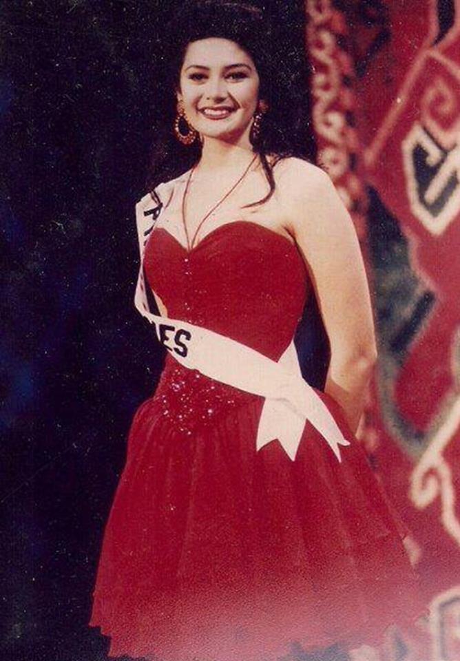 Bb Pilipinas Universe 1994 :Charlene Gonzales  (Miss U 94' Top 6 Finalist) 17308710