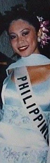 Bb Pilipinas Universe 1998: Jewel Lobaton  17308712
