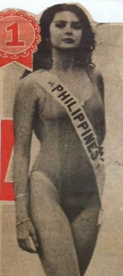 Bb Pilipinas Universe 1994 :Charlene Gonzales  (Miss U 94' Top 6 Finalist) 17308811