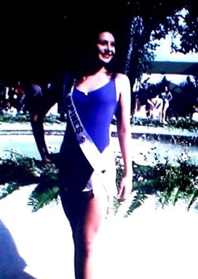 Bb Pilipinas Universe 1994 :Charlene Gonzales  (Miss U 94' Top 6 Finalist) 17308911