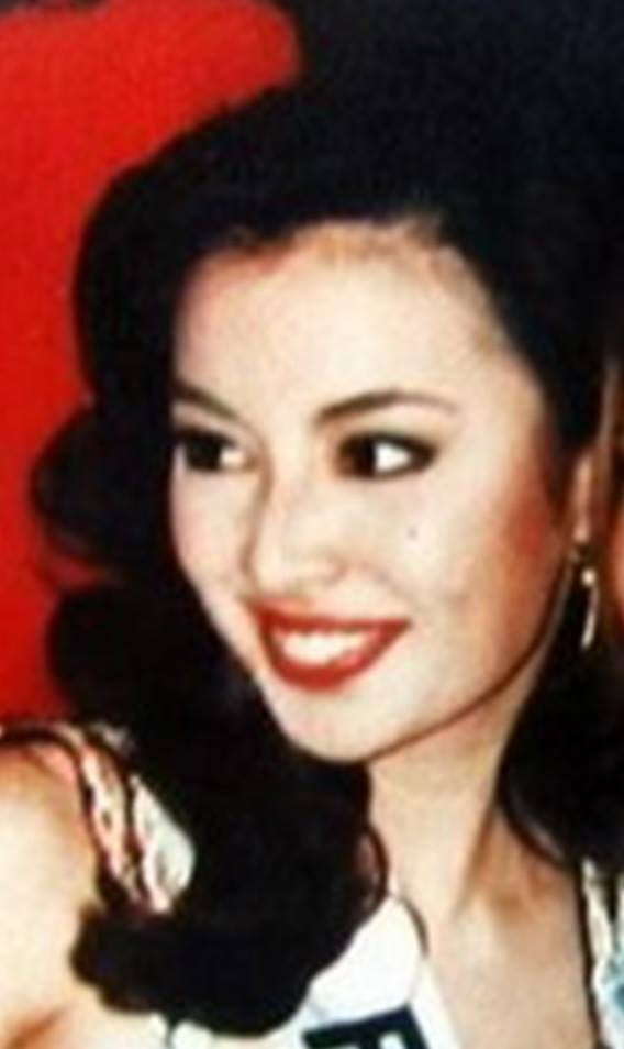 Bb Pilipinas Universe 1996 - Aileen Leng Marfori Damiles (Miss Photogenic MU96) 17309011