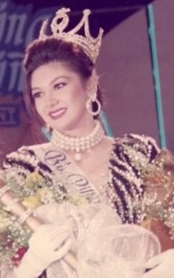 Bb Pilipinas Universe 1994 :Charlene Gonzales  (Miss U 94' Top 6 Finalist) 17309210