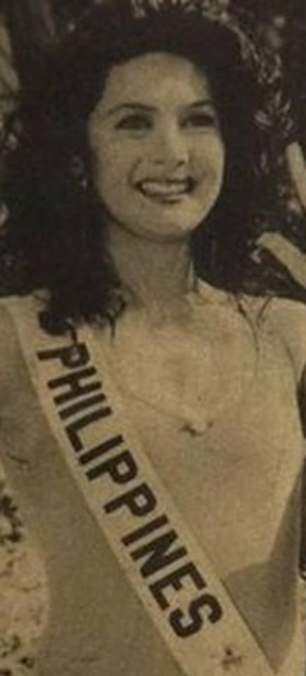 Bb Pilipinas Universe 1994 :Charlene Gonzales  (Miss U 94' Top 6 Finalist) 17309211