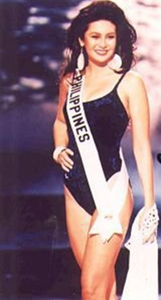 Bb Pilipinas Universe 1994 :Charlene Gonzales  (Miss U 94' Top 6 Finalist) 17309214