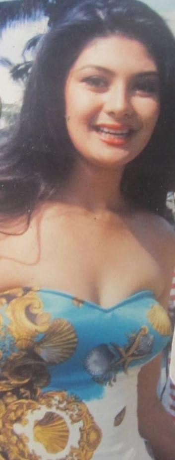 Bb Pilipinas Universe 1994 :Charlene Gonzales  (Miss U 94' Top 6 Finalist) 17309312