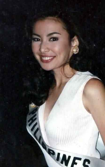 Bb Pilipinas Universe 1996 - Aileen Leng Marfori Damiles (Miss Photogenic MU96) 17309313