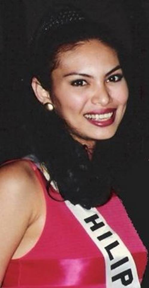 Bb.Pilipinas-Universe 1997: Abygale Arenas  17309314