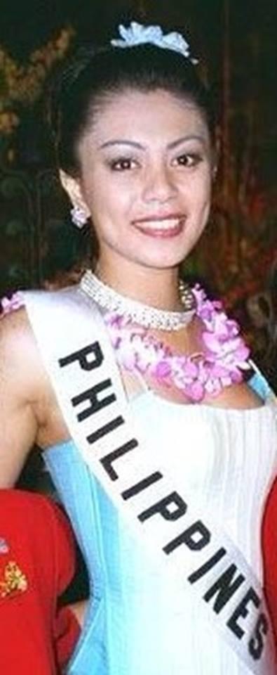 Bb Pilipinas Universe 1998: Jewel Lobaton  17309315
