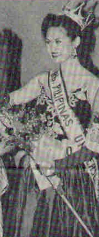 Bb Pilipinas Universe 1995: Joanne Santos (Miss Tourism International 1997) 17309611