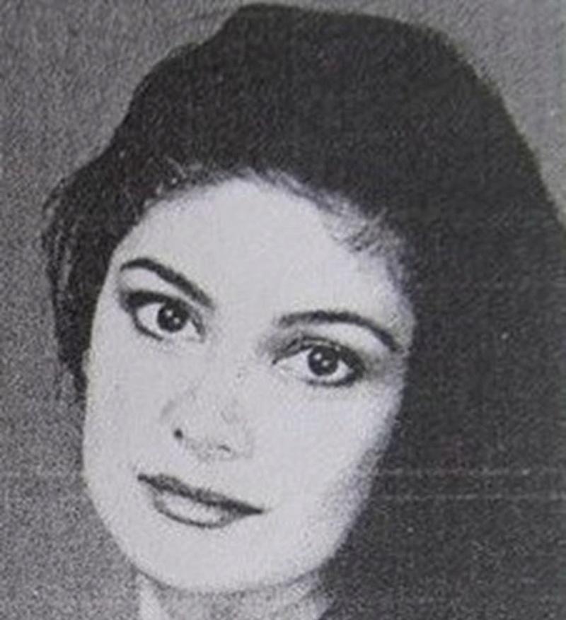 Bb Pilipinas Universe 1994 :Charlene Gonzales  (Miss U 94' Top 6 Finalist) 17309710