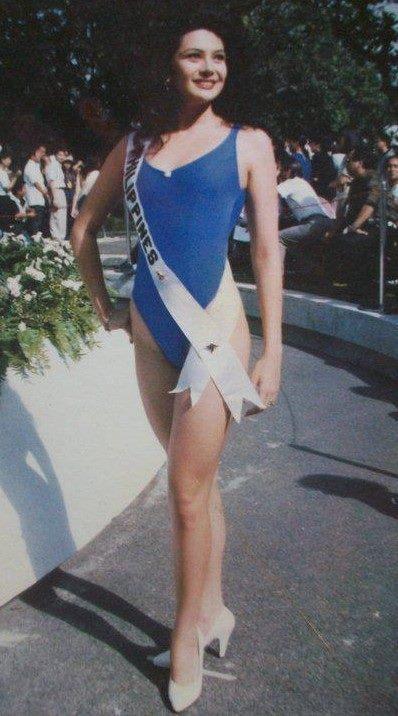 Bb Pilipinas Universe 1994 :Charlene Gonzales  (Miss U 94' Top 6 Finalist) 17309711