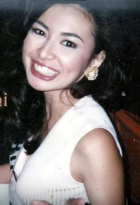 Bb Pilipinas Universe 1996 - Aileen Leng Marfori Damiles (Miss Photogenic MU96) 17309811