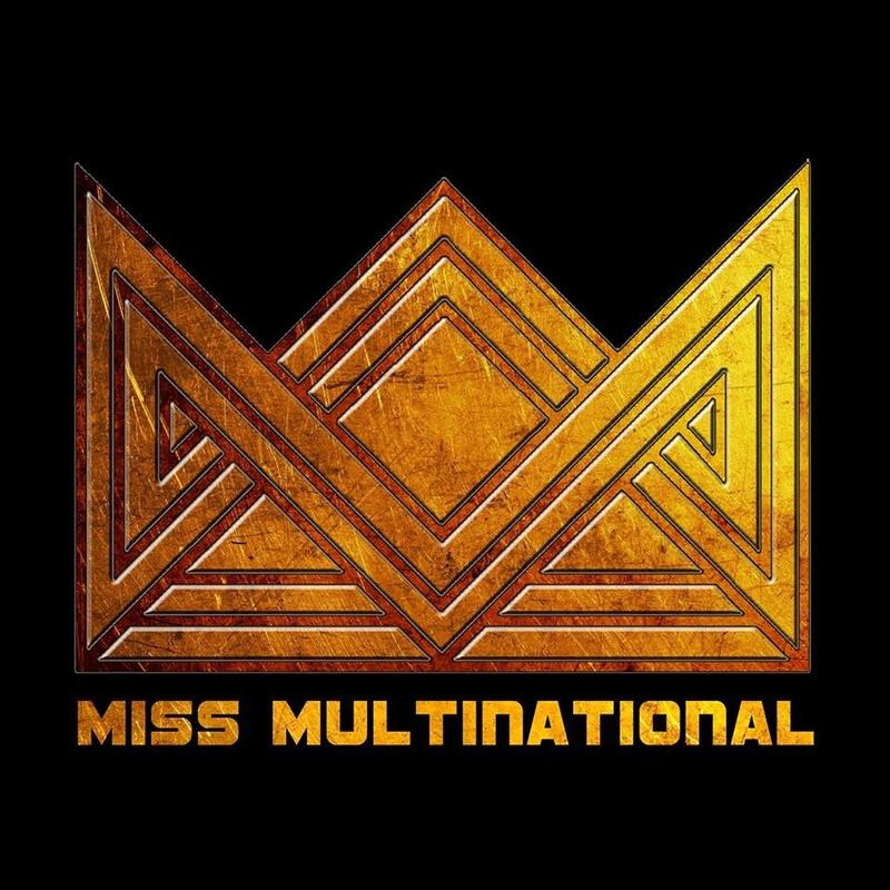 Miss Multinational 2018 is Sophia Senoron of the Philippines 17629710