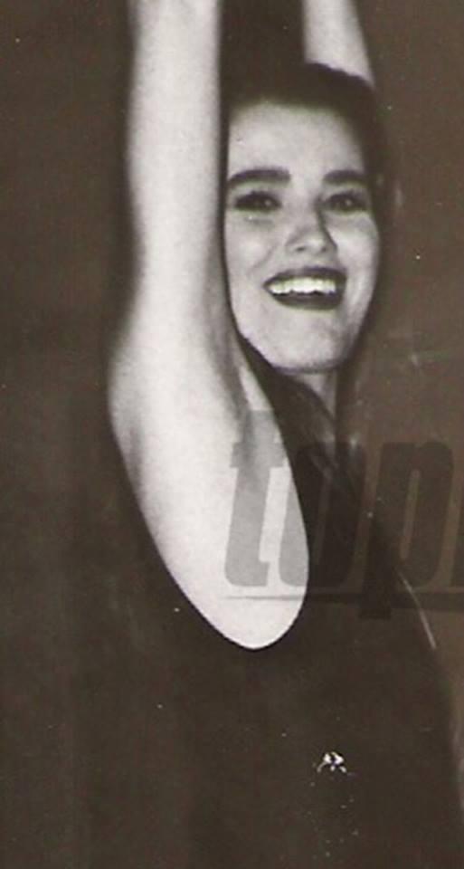 Miss Slovak Republic 1994: Silvia Lakatošová (Top 6 Finalist MU 94') 17884310