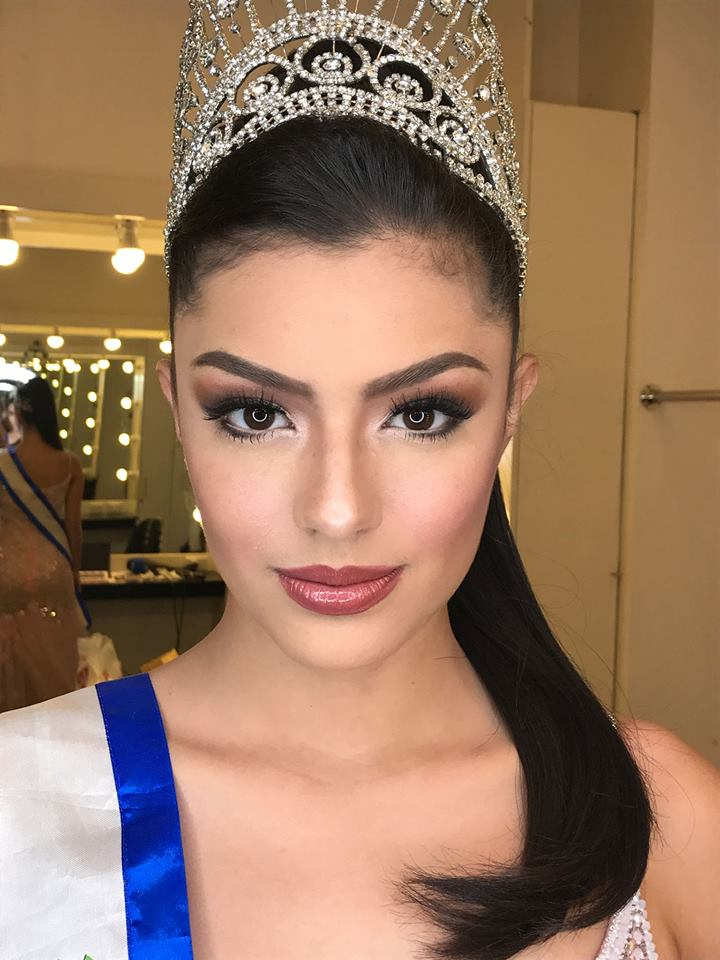 Road to Miss Eco International 2018 is PHILIPPINES!!!! - Page 2 18119110