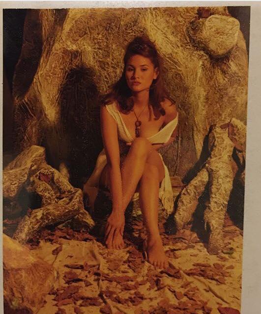 """Bb Pilipinas Universe 1993: Melinda """"Dindi"""" Gallardo 19366410"""