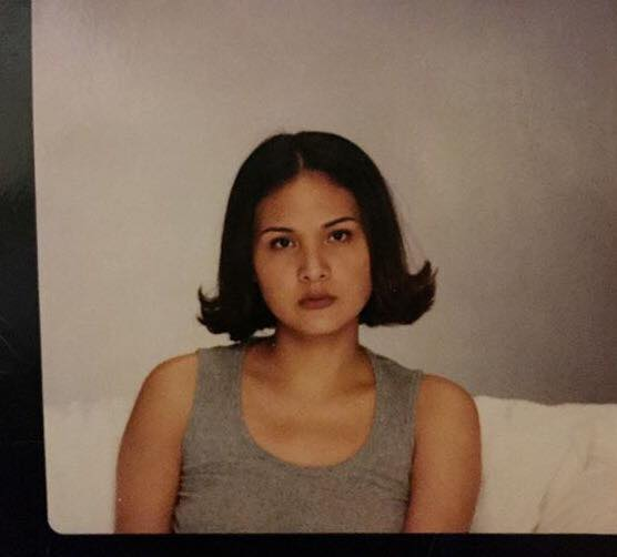"""Bb Pilipinas Universe 1993: Melinda """"Dindi"""" Gallardo 19396710"""