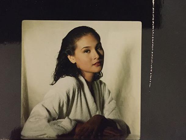 """Bb Pilipinas Universe 1993: Melinda """"Dindi"""" Gallardo 19420410"""