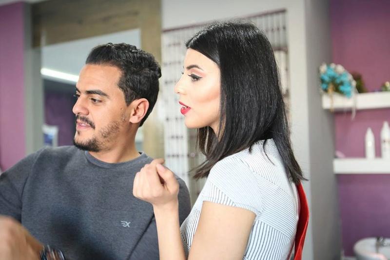Miss TUNISIA 2018: Haifa Ghedir  19554810
