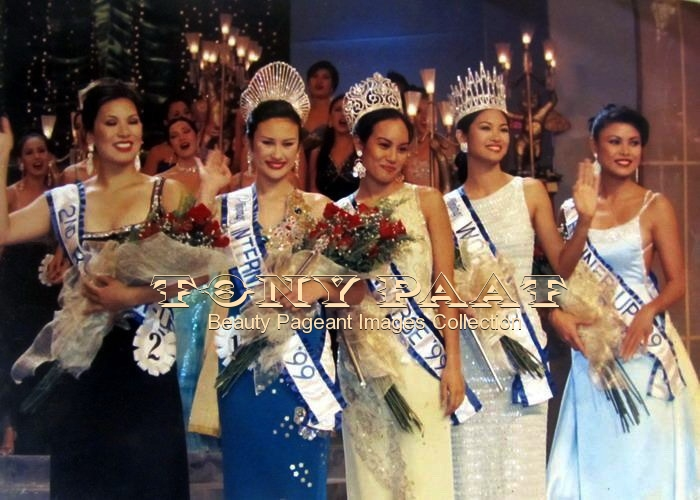 Binibining Pilipinas in History! - Page 2 199910