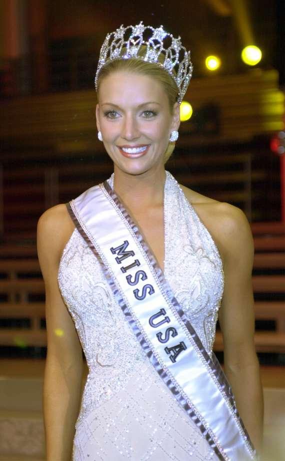 MISS USA 2001: Kandace Krueger (2nd runner-up MU01) from Texas 1d976010
