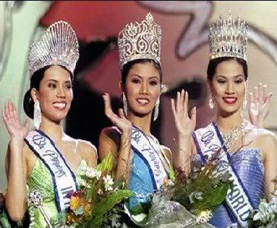 Binibining Pilipinas in History! - Page 2 200210
