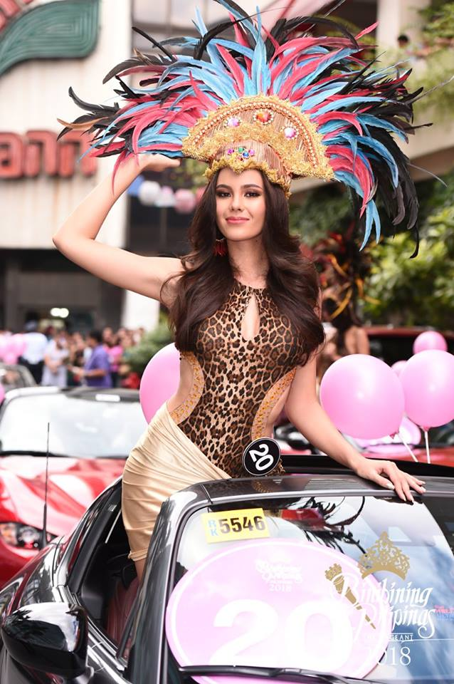 PM: OFFICIAL COVERAGE OF BINIBINING PILIPINAS 2018 @ The Final stretch!!! - Page 24 2015