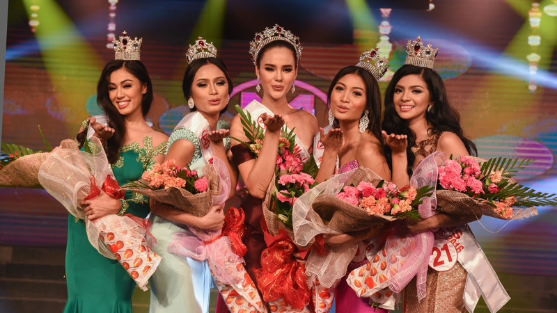 PM: OFFICIAL COVERAGE OF BINIBINING PILIPINAS 2018 @ The Final stretch!!! - Page 3 20161010