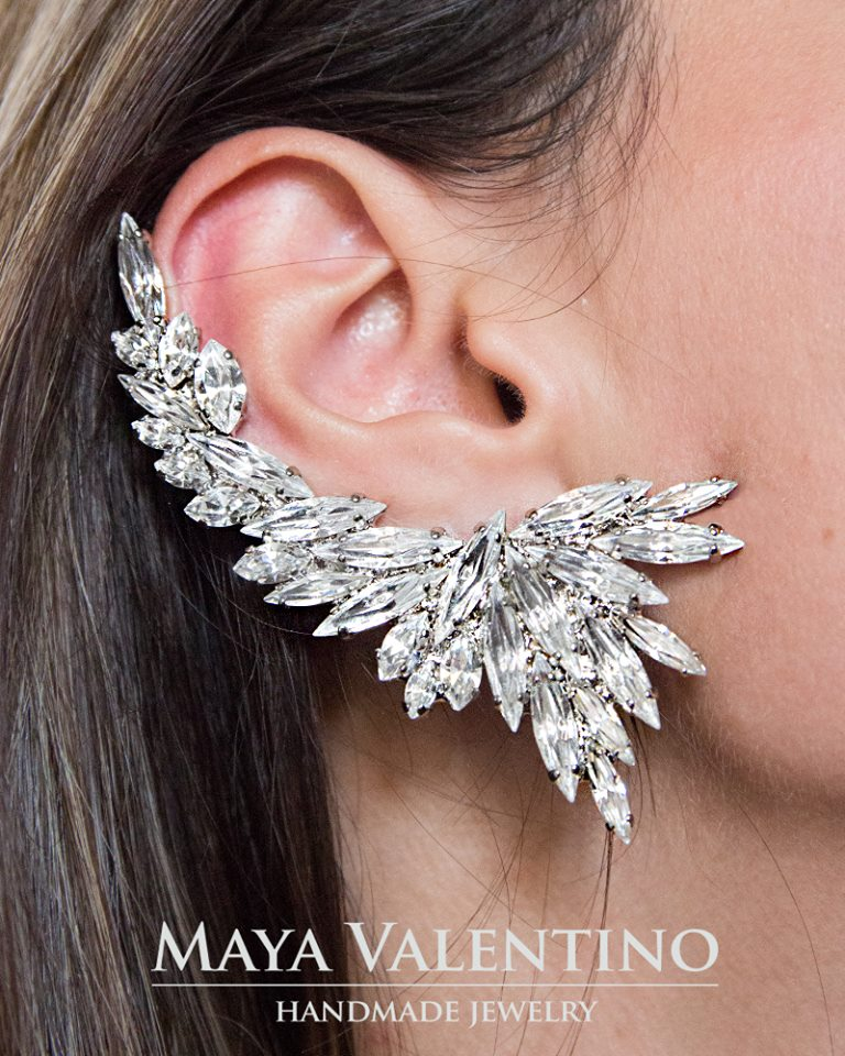 Ear Cuffs  the new trend? 20294410