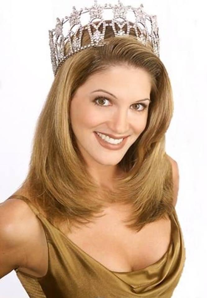 Miss USA 1998: Shawnae Nicole Jebbia (Finalist -Top 5 MU98) from Massachusetts 20476347